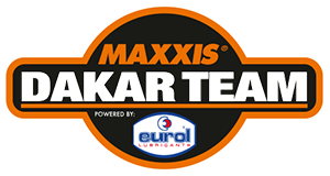 Studio29elf | Maxxis Dakar Team