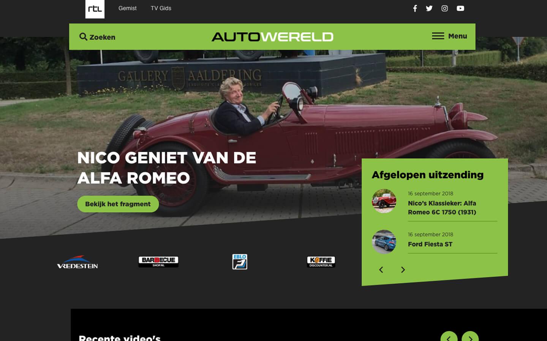 Studio29elf | RTL Autowereld